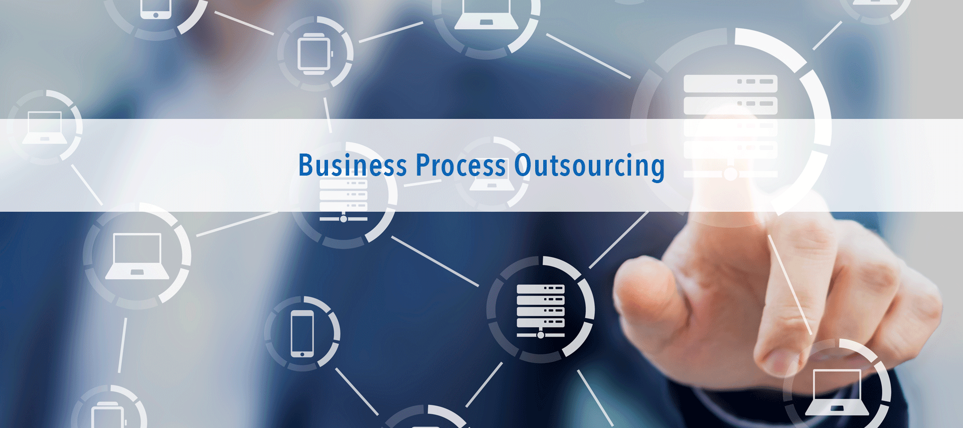 Billing & Payments for Business Process Outsourcing