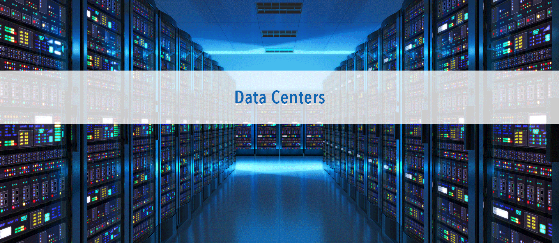 Billing & Payments for Data Centers