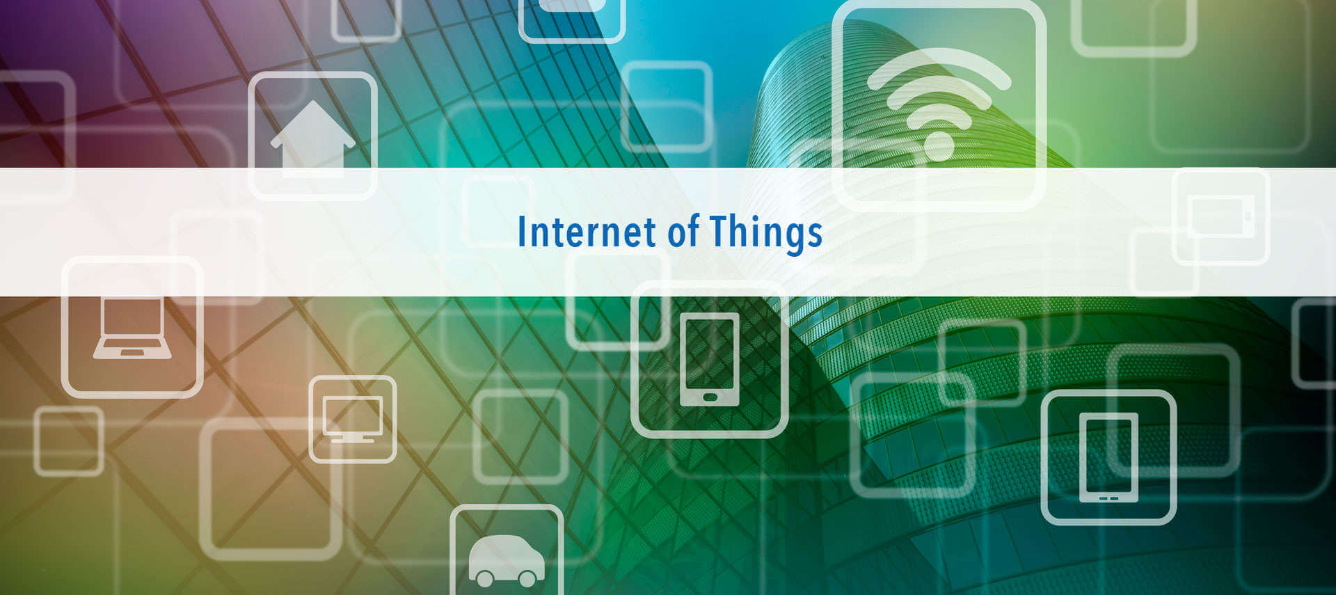 Billing & payments for Internet of Things