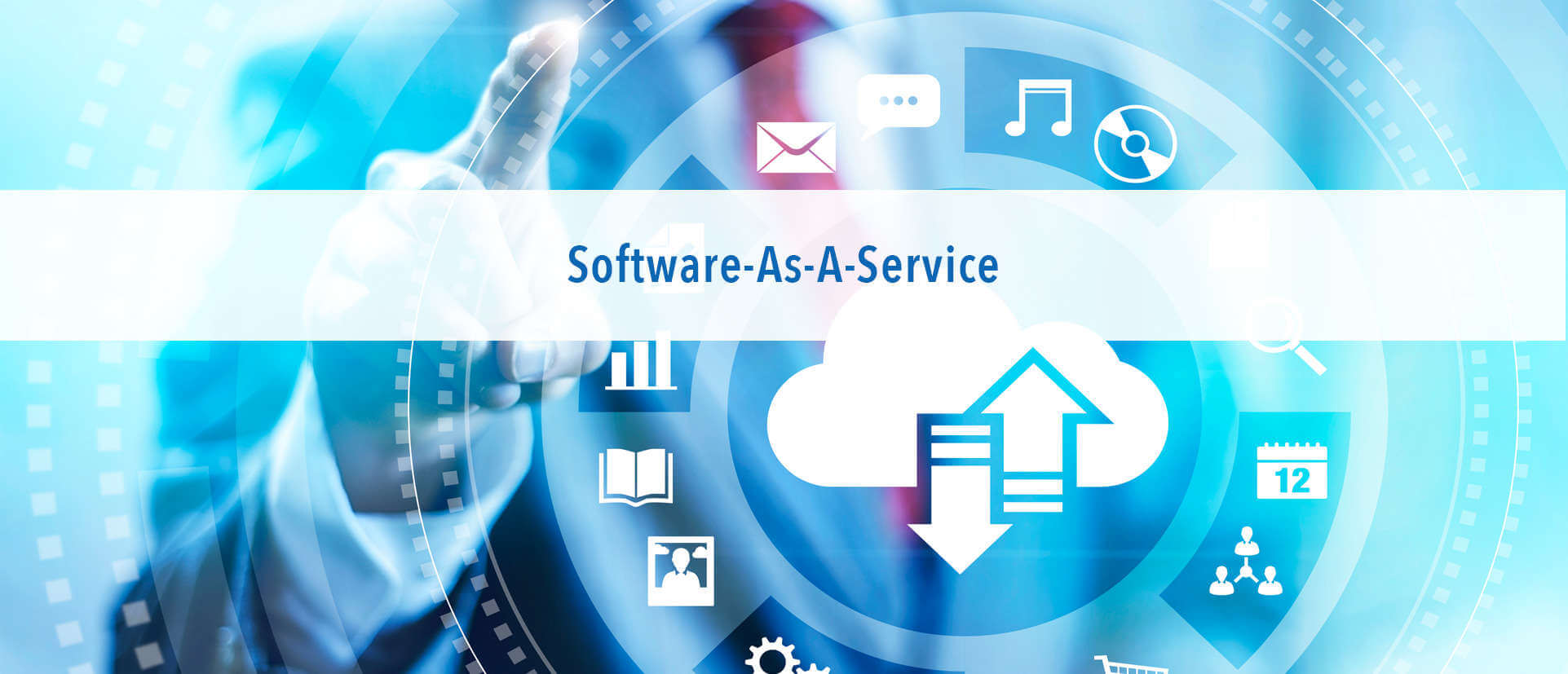 billing and payments for software as a service