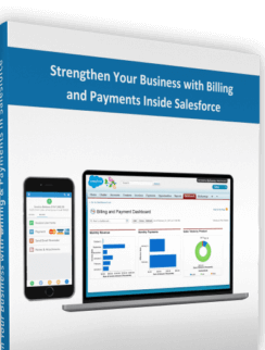 cover strengthen your business with billing and payments inside salesforce cover