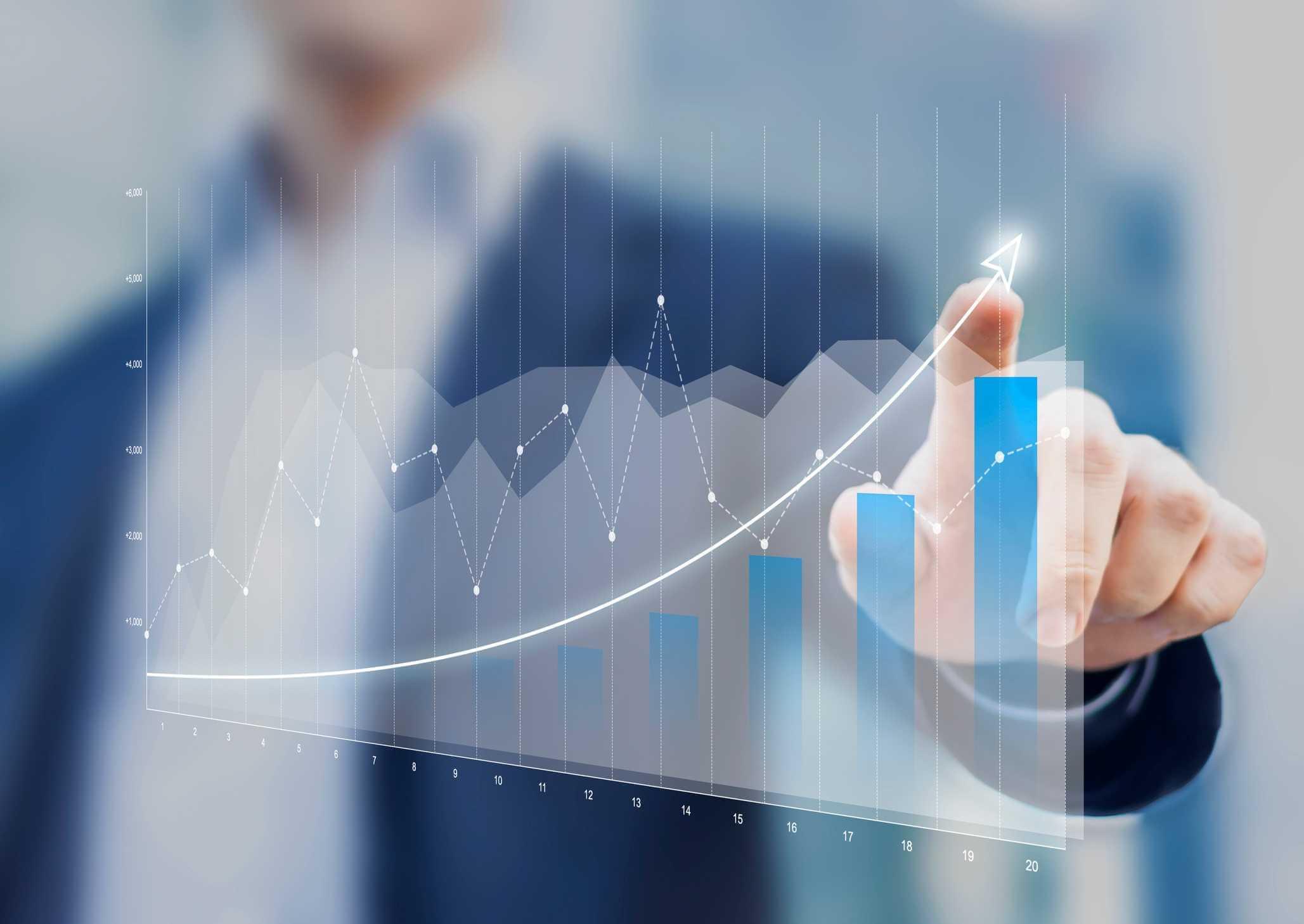 Understanding Revenue vs Customer Churn Rate